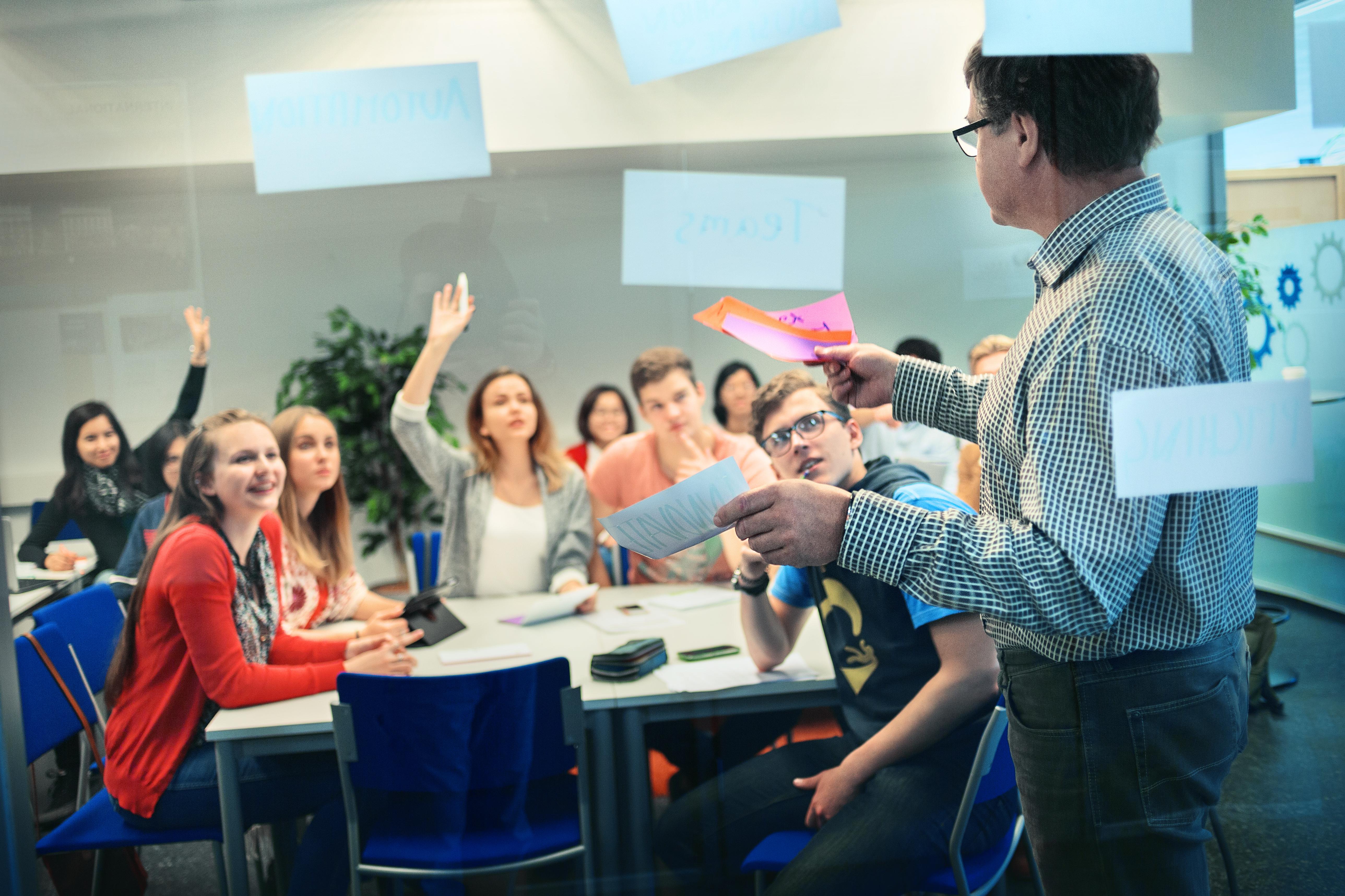 Course Image Lean-asiantuntijakoulutus 2019 - 2020
