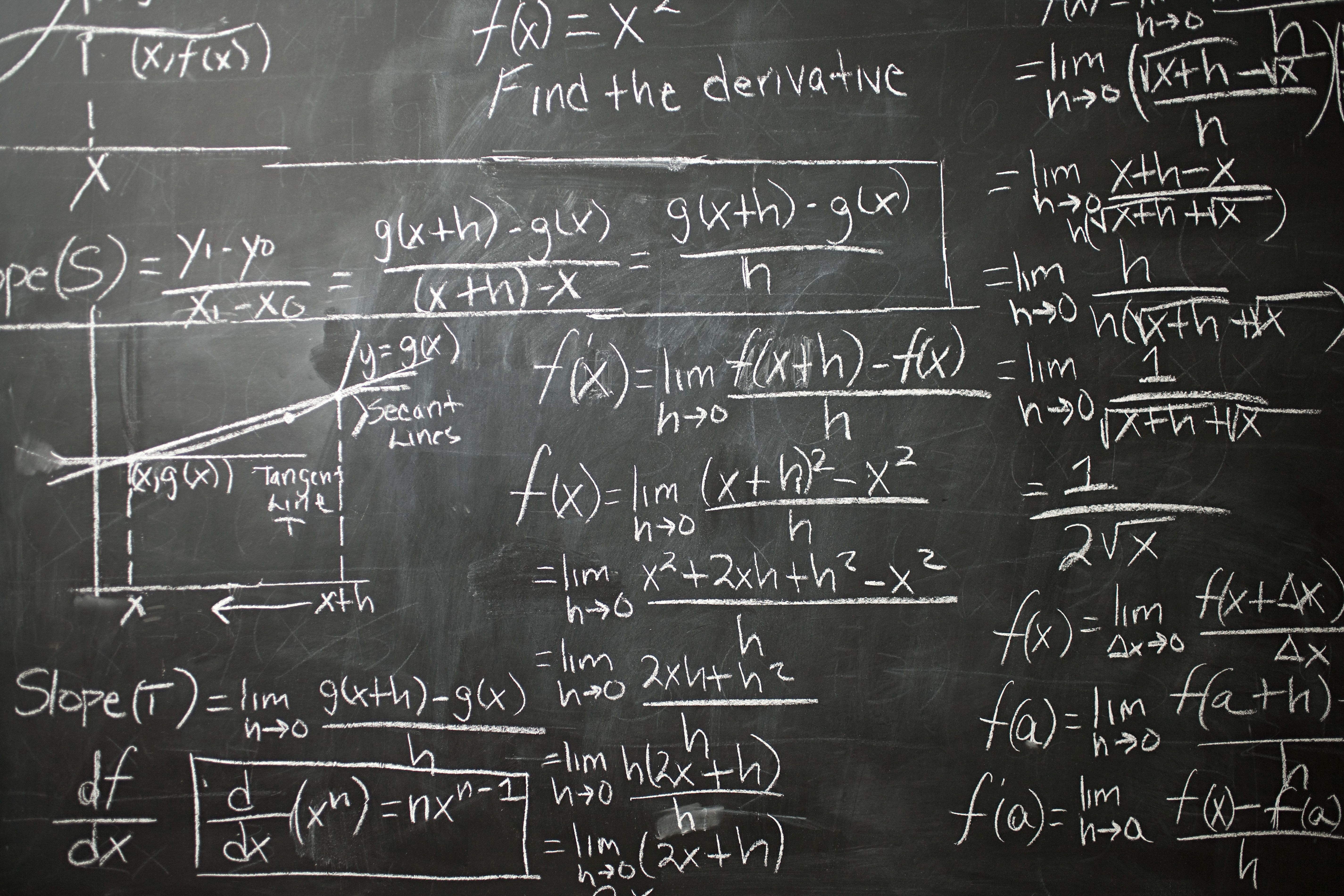 Course Image 1.2. BEBEP20A2 and (1.1.) BEBEP20X2 Differential and Integral Calculus