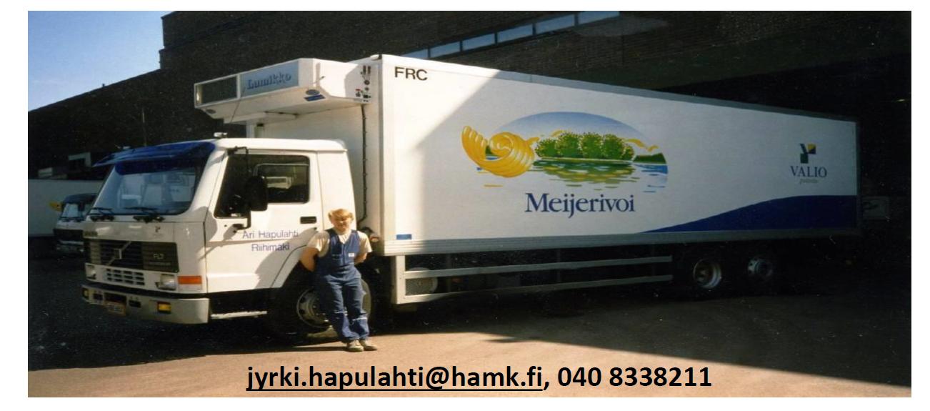 Course Image HAMI-LEAT-Kuorma- tai linja-auton kuljettajien opetuksen toteuttaminen