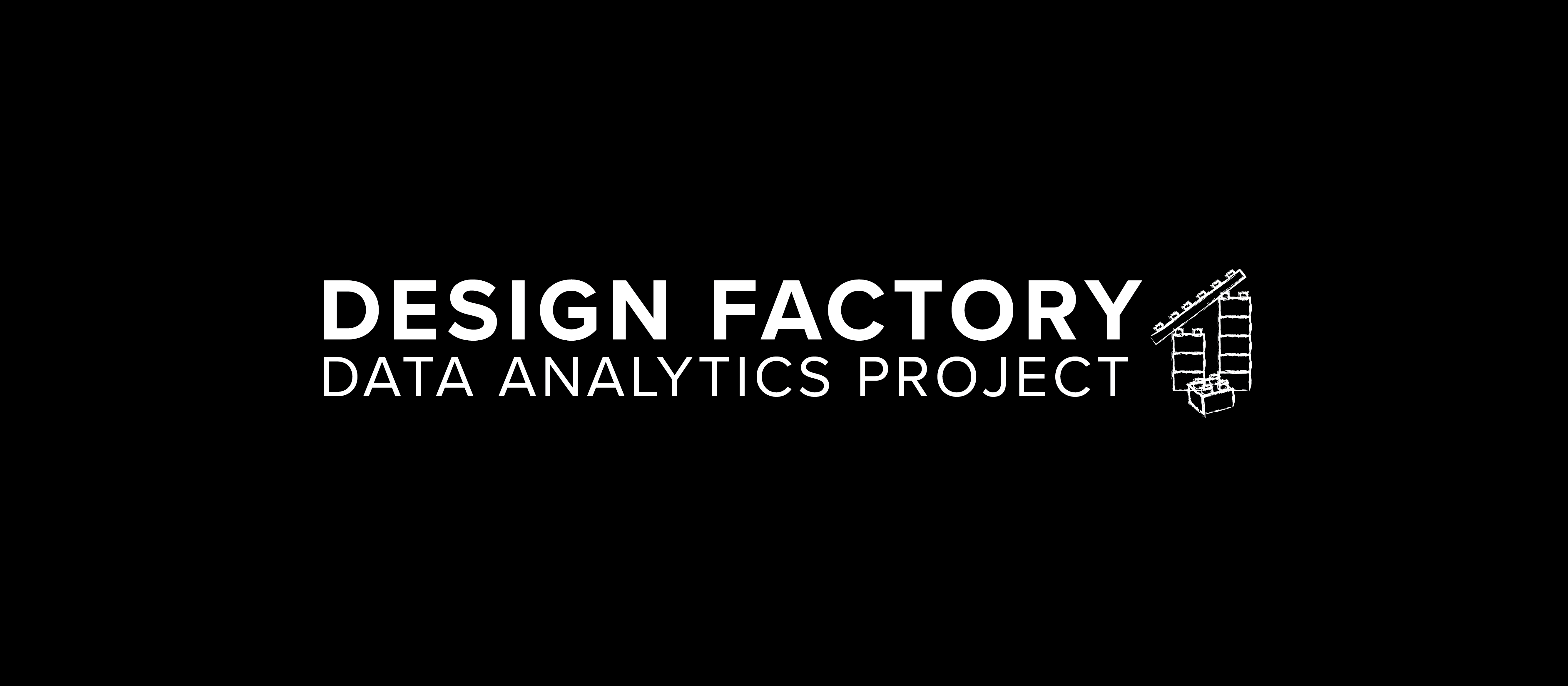 Course Image Design Factory Data Analytics Project 2021