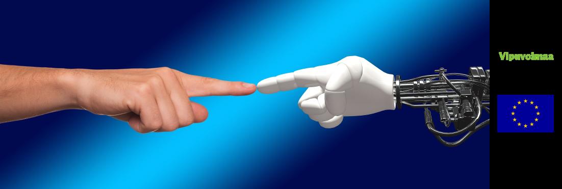 Course Image Robo Oppii - Robotiikan perusteet
