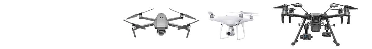 Course Image Drone-koulutus verkossa