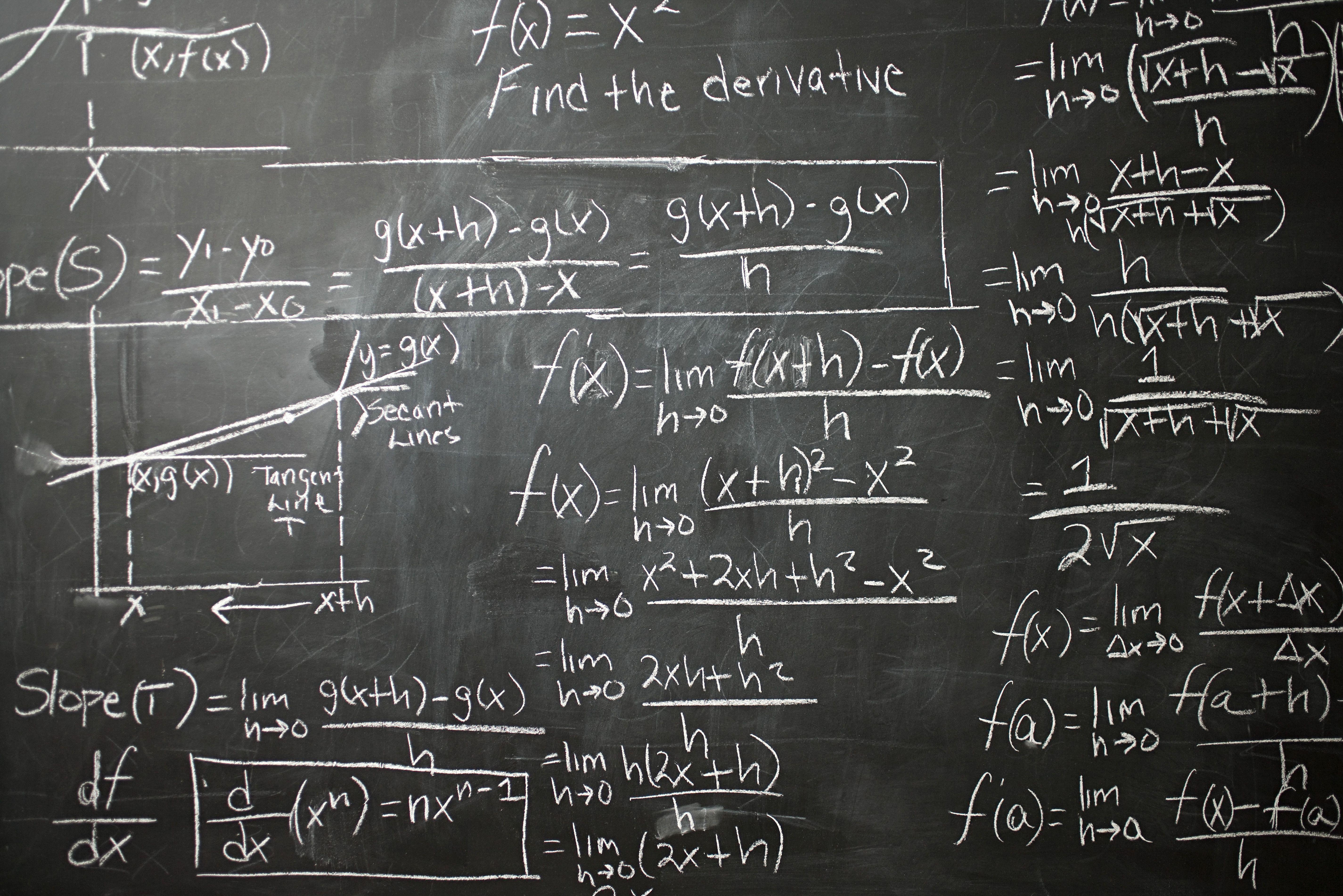 Course Image 2.2.  INTBP19A2 ja INTBM19A2// Differentiaali- ja integraalilaskenta