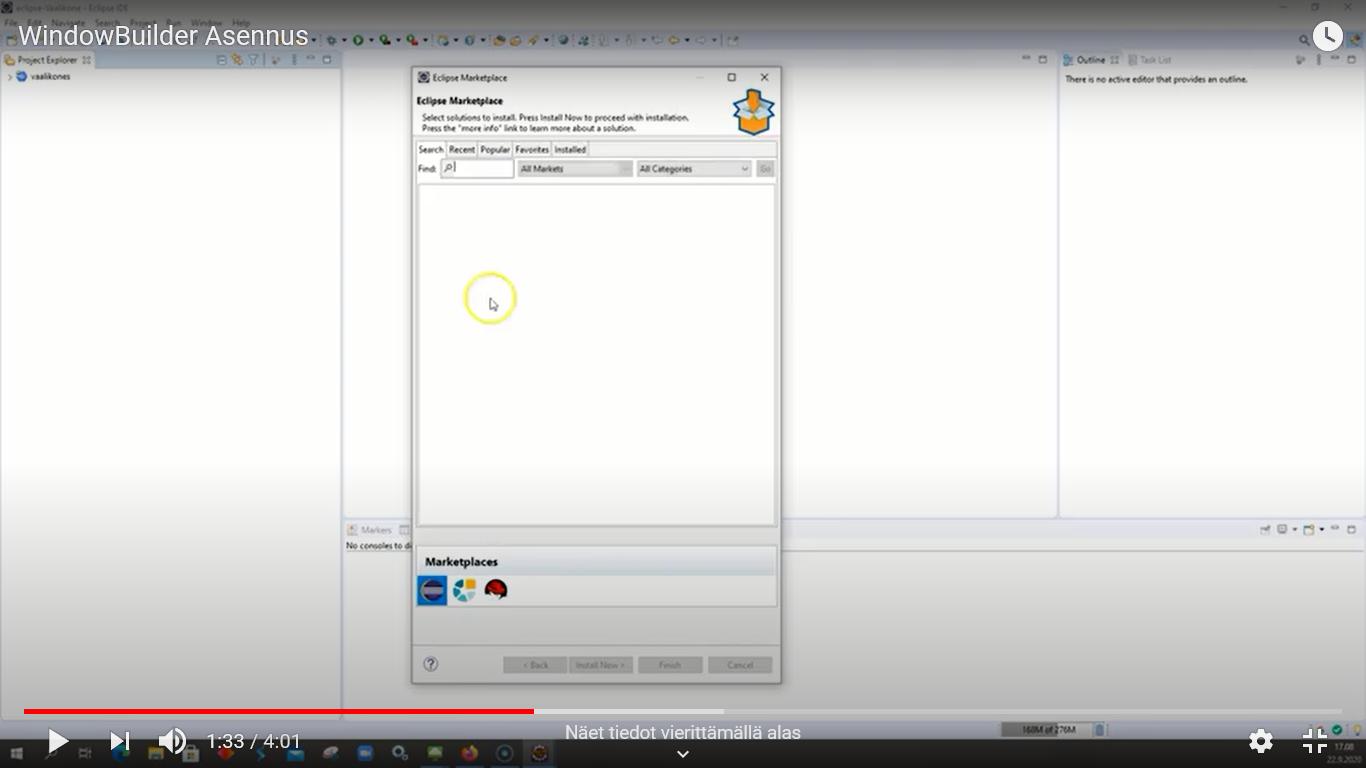 Course Image Johdatus graafiseen käyttöliittymäohjelmointiin - AMKoodarit
