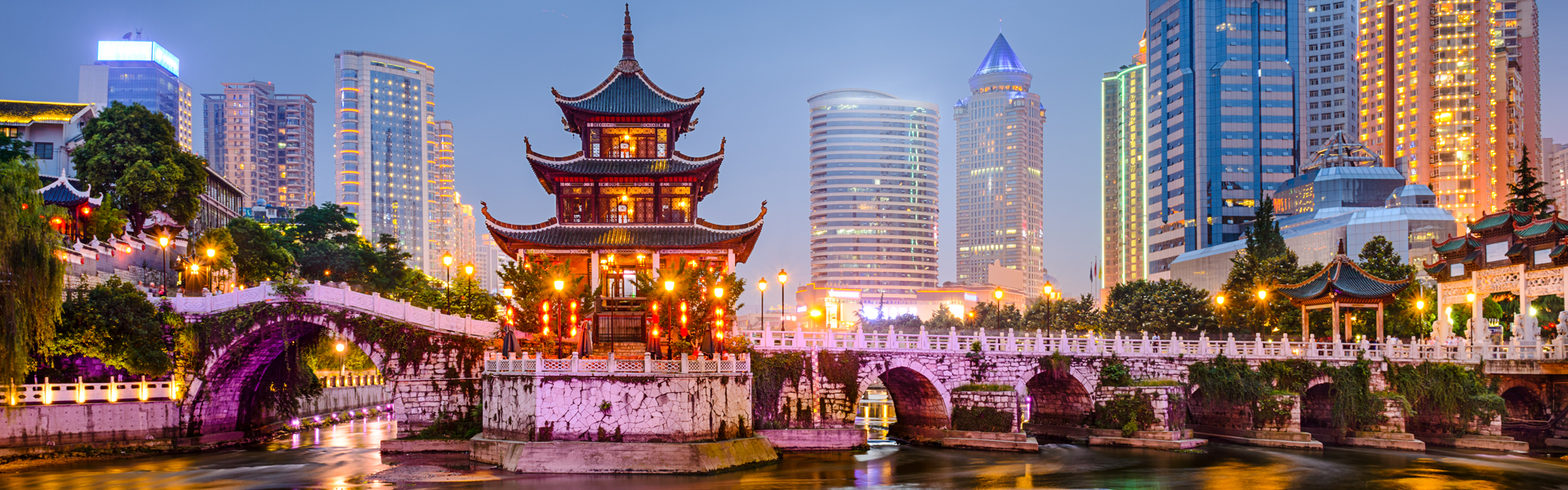 Course Image Business Environment in China