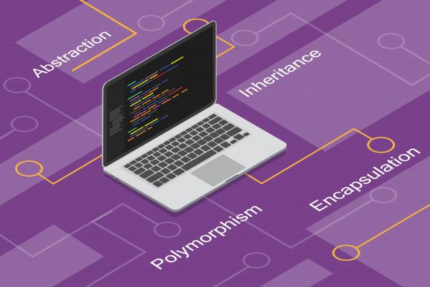 Course Image Olio-ohjelmoinnin perusteet - AMKoodarit