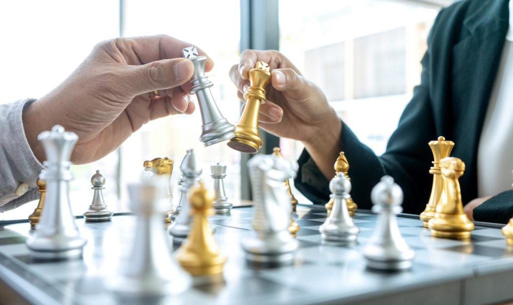 Course Image Strategic Management (2020)