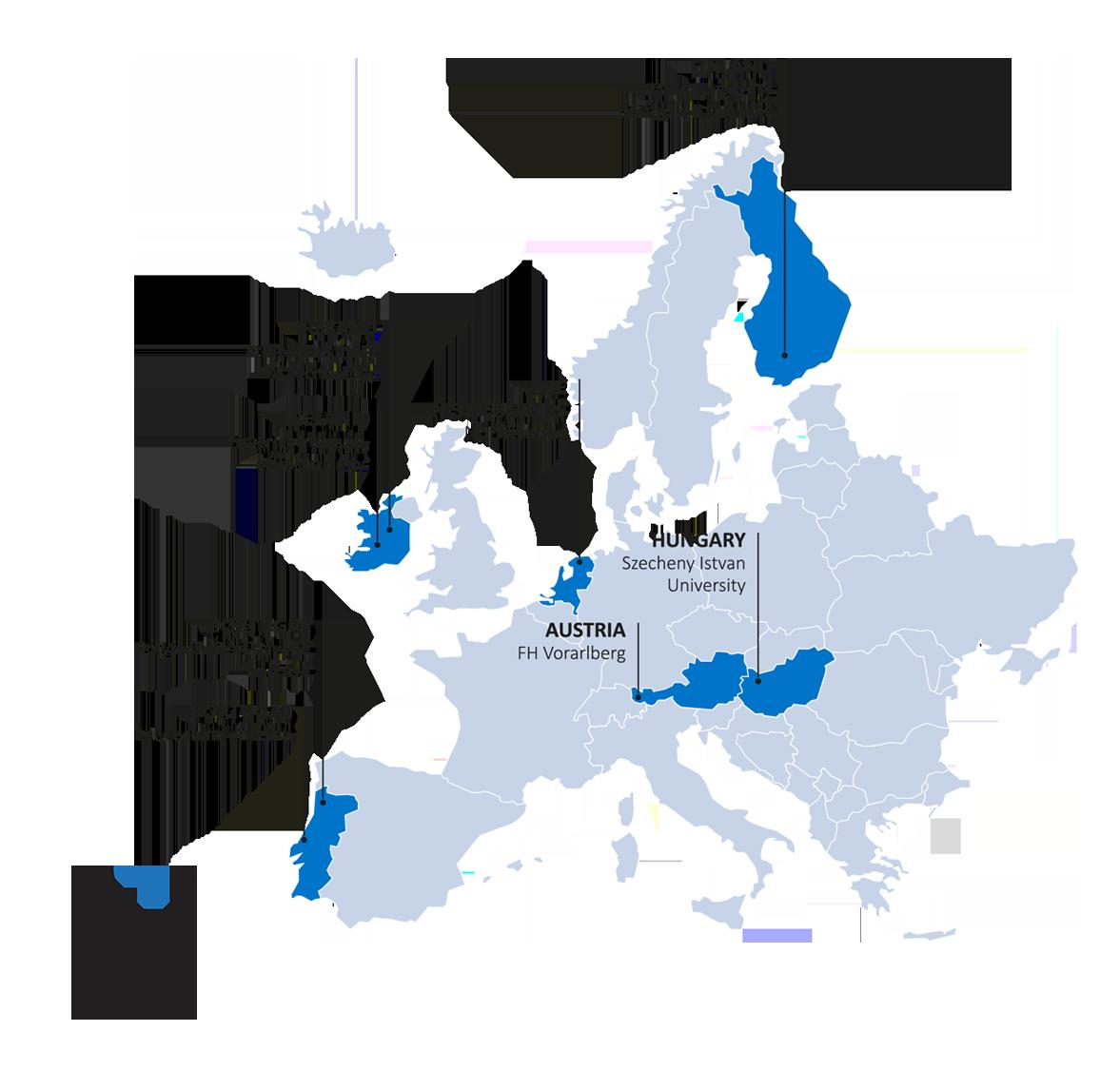 Course Image RUN European University Student Board