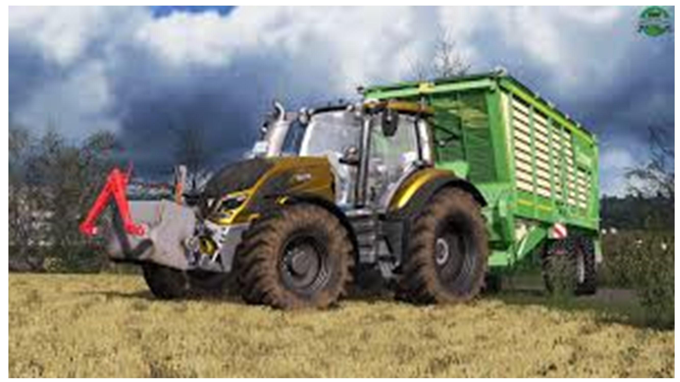 Course Image Maatilatalouden tuotantoteknologian hallinta