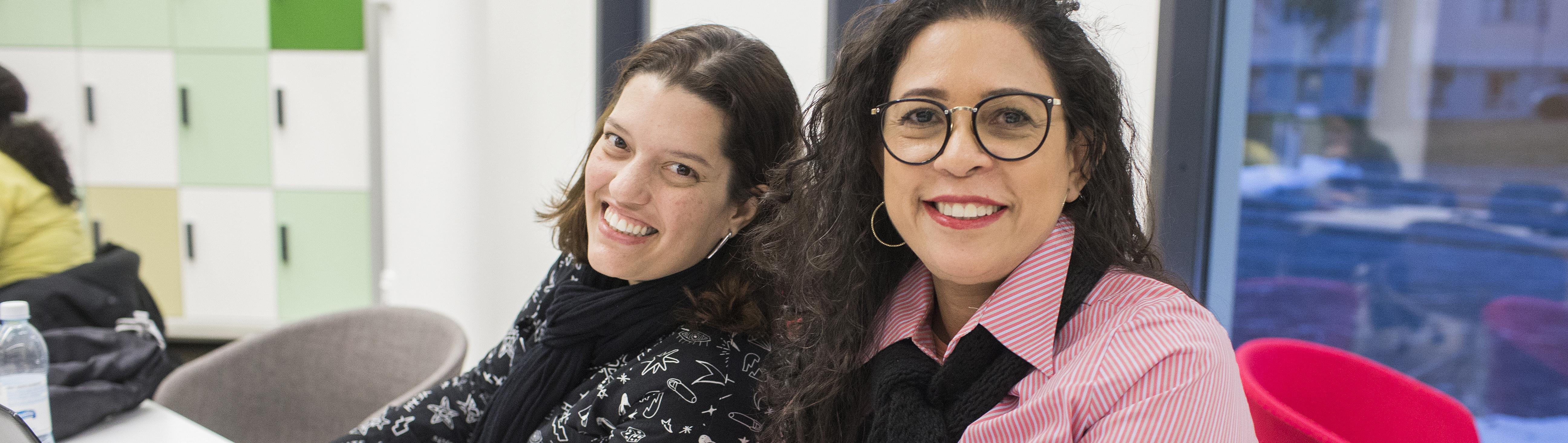 Course Image Gira Mundo Professores Formação de Formadores